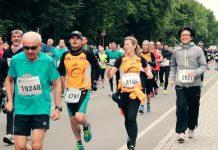 Course 25 km de Berlin - Hong
