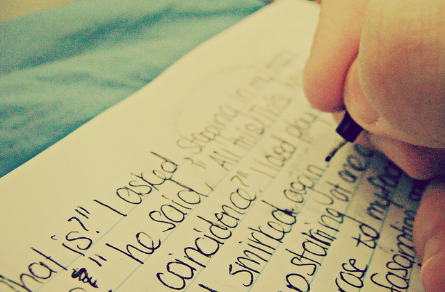 do essay writing