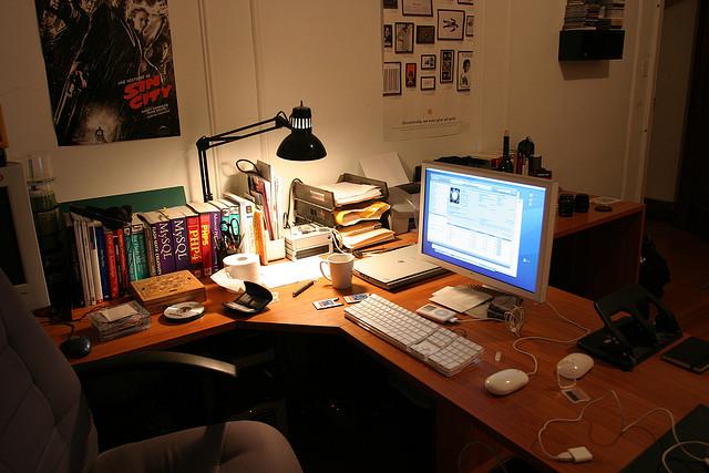 15 conseils aux freelance qui travaillent à la maison