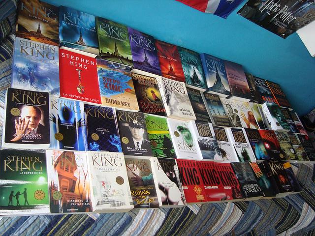 Stephen King : Ecriture, mémoires d'un métier
