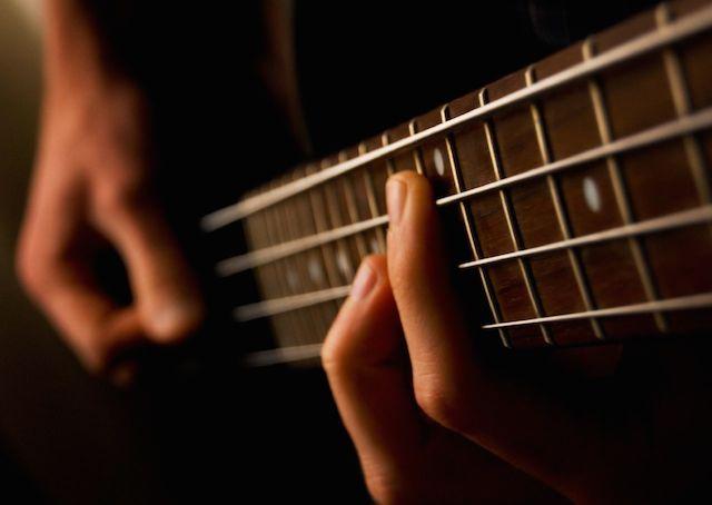 Apprenez à jouer vos chansons à la guitare