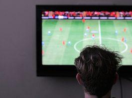 Arrêter de regarder le foot
