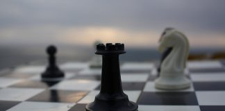 Avoir confiance en soi : technique de Kasparov