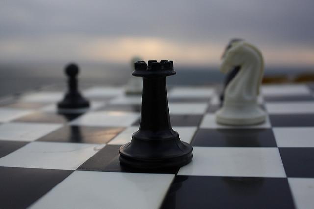 Avoir confiance en soi : la technique de Kasparov