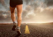 Courir n'est pas mincir