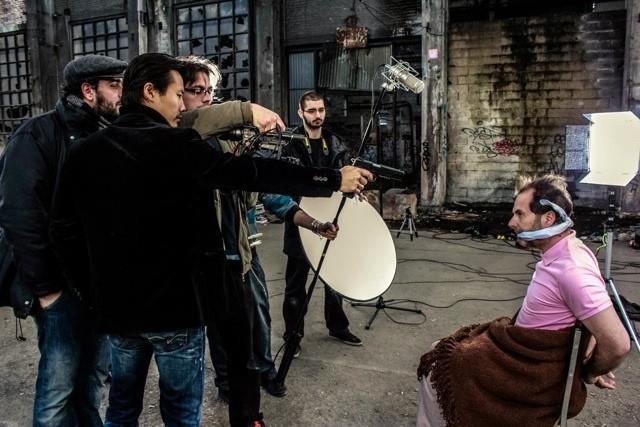 Devenir comédien : Frédéric Chau nous raconte son parcours