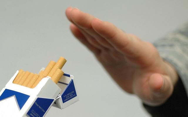 J'ai arrêté de fumer après 2 séances d'auriculothérapie