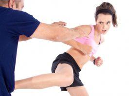 La self-défense conjuguée au féminin
