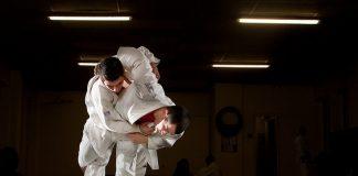 Le judo ou la voie de la souplesse