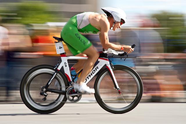 L'équipement nécessaire pour un triathlon