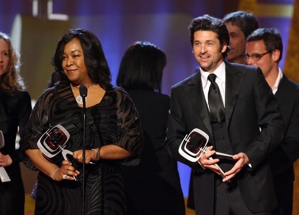 Shonda Rhimes : Les rêves, c'est joli mais ça reste des rêves