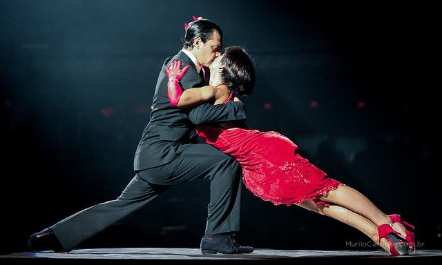 Sejour de Tango a Buenos Aires
