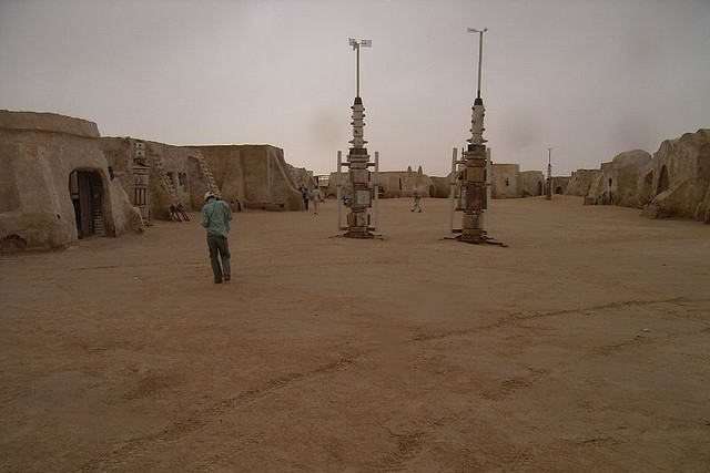 Tatooine Star Wars