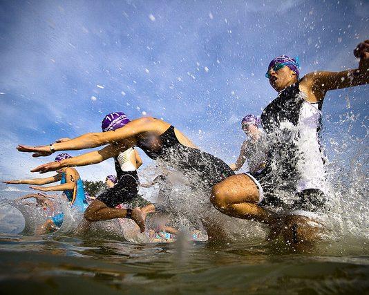 Tout savoir sur le triathlon