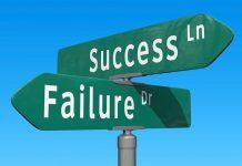 Pourquoi vous échouez là où d'autres réussissent